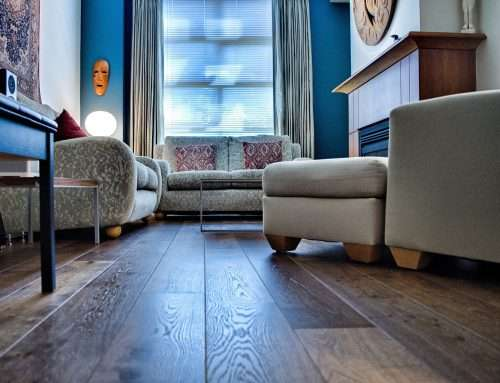 The Unmatched Luxury of Wide Plank Hardwood Flooring